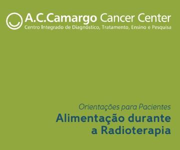 Alimentacao Durante A Radioterapia